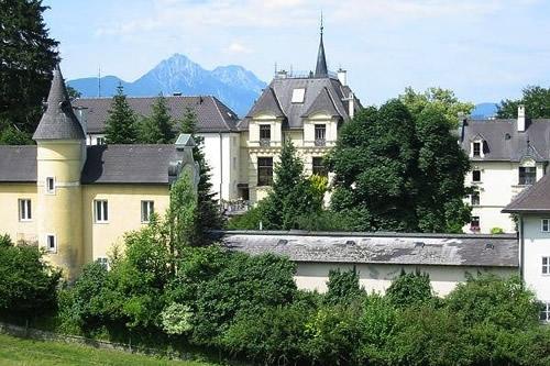Qigong-Seminare im Johannes-Schlössl, Salzburg