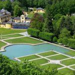 Qigong im Schlosspark Hellbrunn