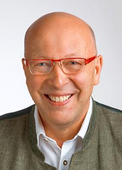 Mag. Herbert Dachs-Machatschek