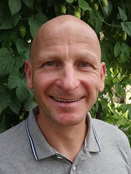 Harald Seeberger
