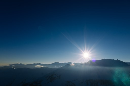 Qigong zur Wintersonnenwende