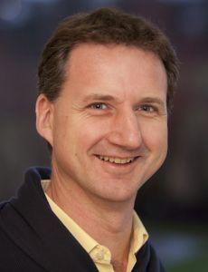 Ing. Ronald Gensberger